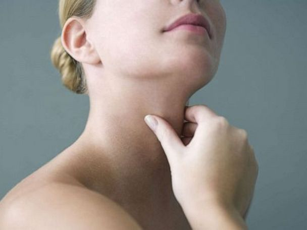 Thyroid Cancer Awareness Month How To Check For The Increasingly