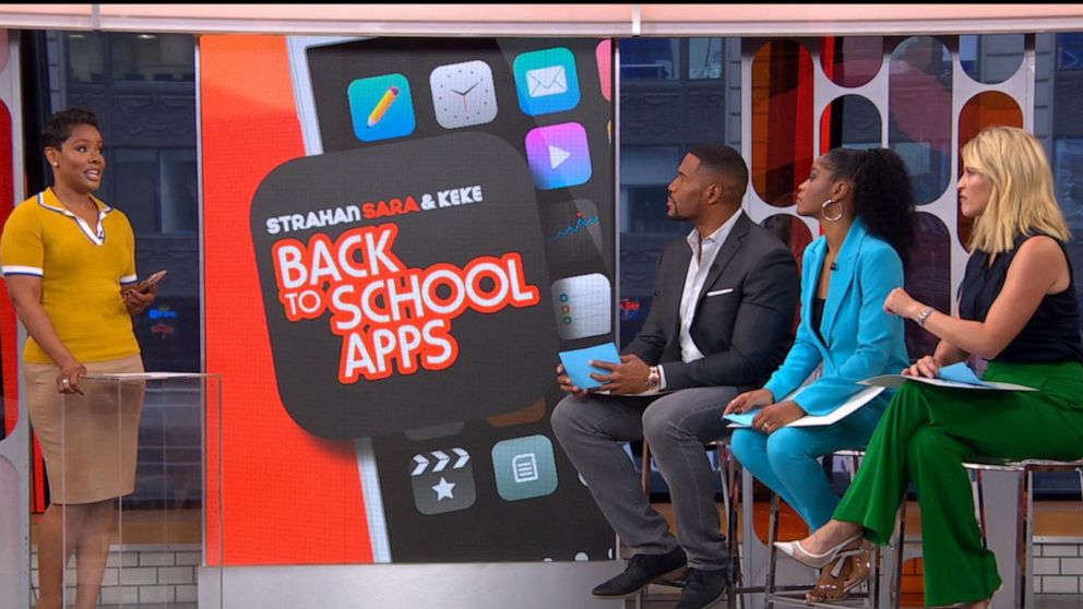 The must have back-to-school phone apps
