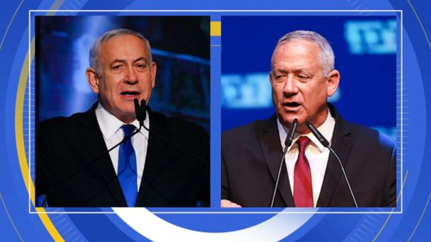 Benjamin Netanyahu may fall short in Israel election