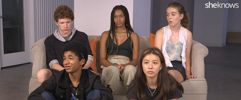 VIDEO: New video project follows the lives of pre-teens for 5 years