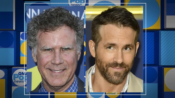 Will Ferrell Christmas Carol.Will Ferrell And Ryan Reynolds Are Developing A Movie Version Of A Christmas Carol