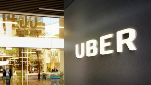 Uber faces new allegations about passenger safety