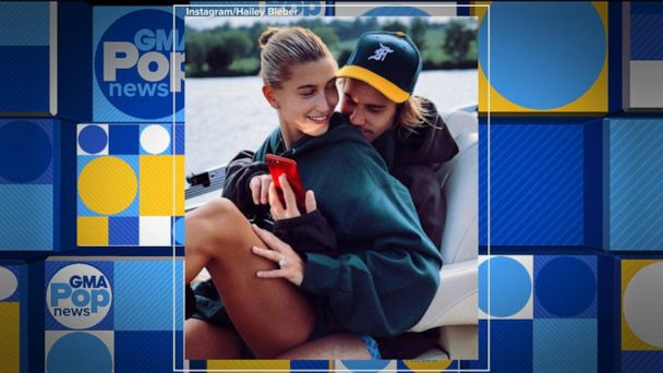 Justin Bieber and Hailey Baldwin getting married again