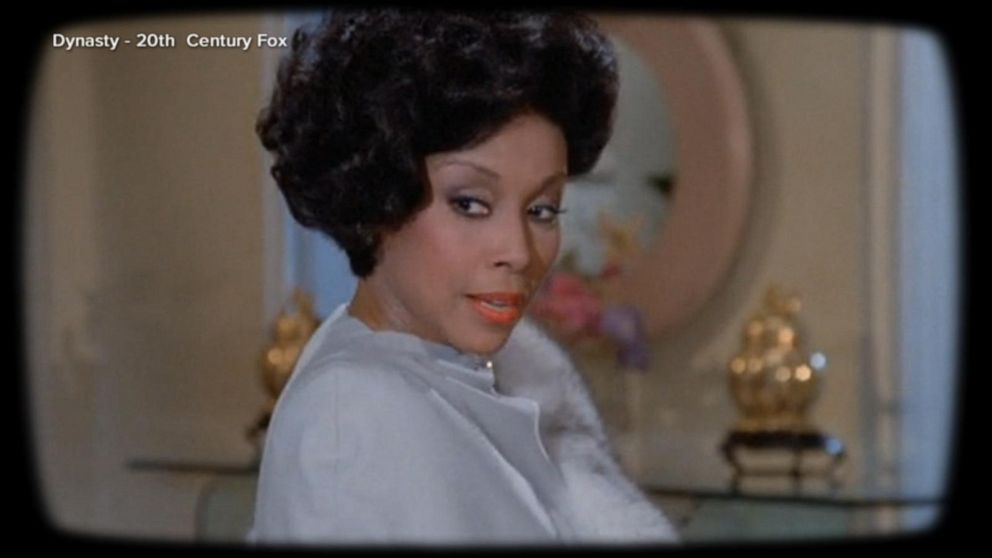 Tributes pour in for legendary actress Diahann Carroll