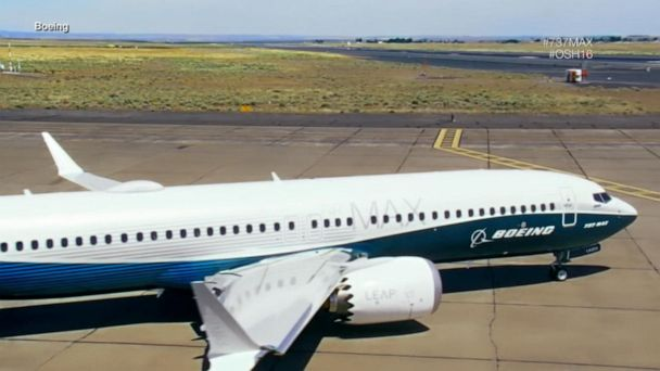 Boeing's 737 MAX planes set to return to the sky