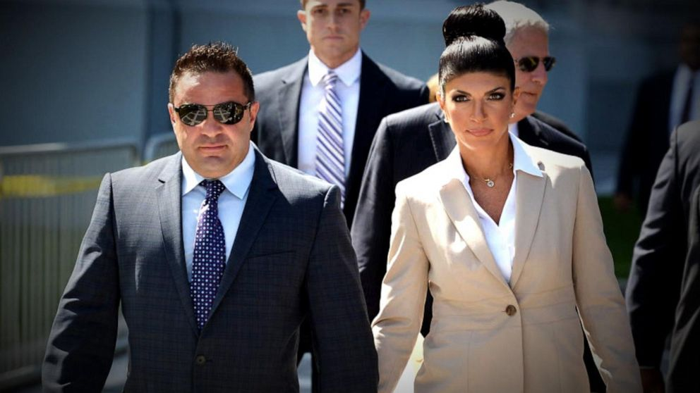 Reality show star released from ICE custody is back in Italy