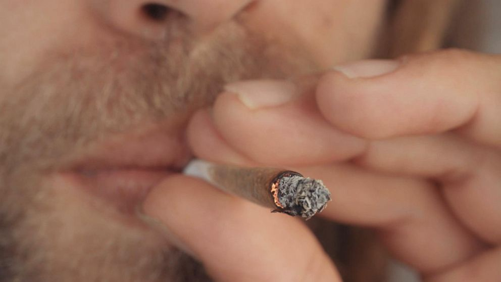 Marijuana use in men could increase risk of miscarriage in partners