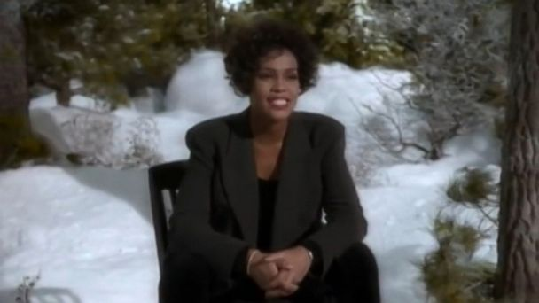 Whitney Houston gets Rock & Roll Hall of Fame nod