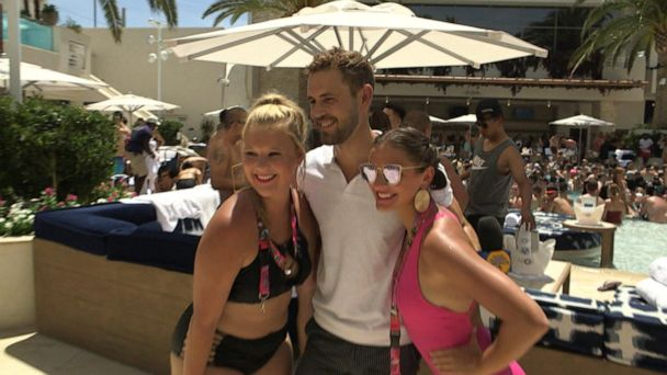 Jessica Mulroney and 'Bachelor' Nation's Nick Viall throw ultimate bachelorette party