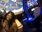 WATCH:  Police hunt women accused of hustling man