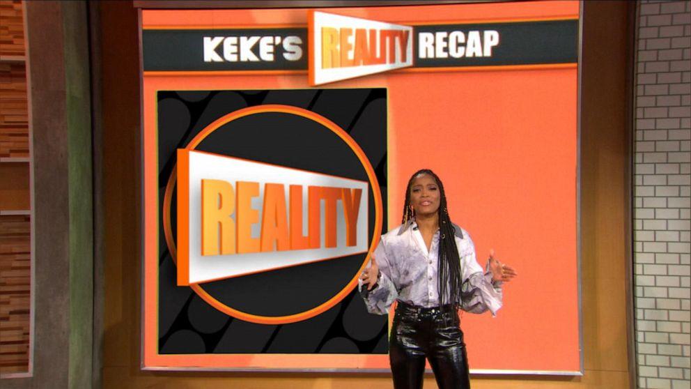 Keke's Reality Recap: 'Below Deck,' 'Love & Hip Hop Hollywood,' 'RHOD'