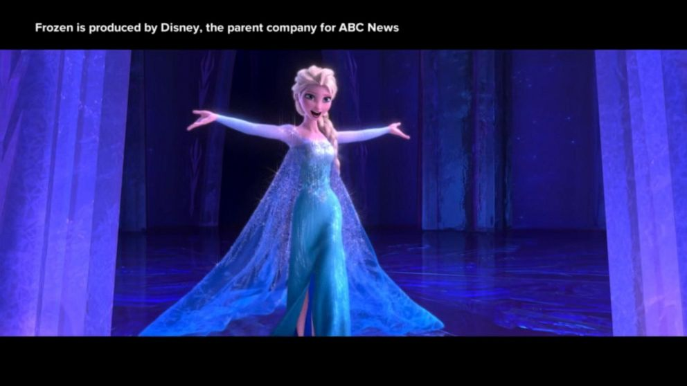The world is anticipating the sequel to Disney's 'Frozen'