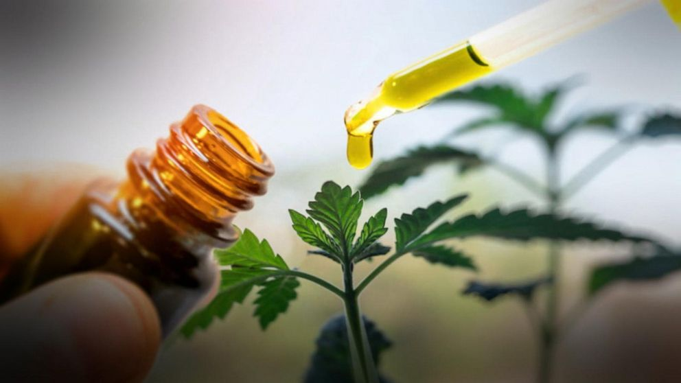 Many parents turning to CBD products to manage stress
