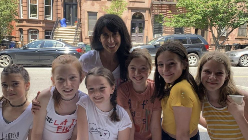 New York woman creates after-school class to teach tweens about sex education