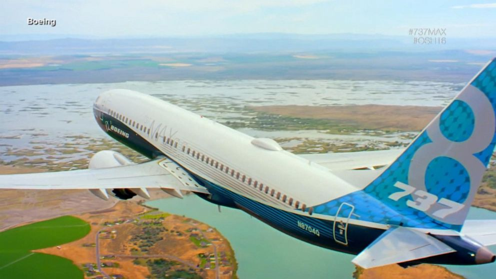 FAA demands answer from Boeing after it waited months to disclose internal message
