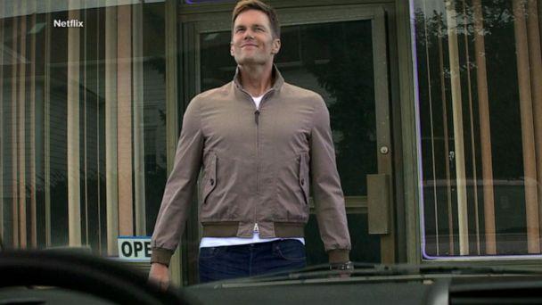Tom Brady backlash after Netflix cameo