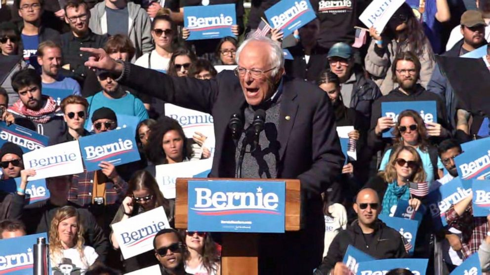Alexandria Ocasio-Cortez to join Bernie Sanders on campaign trail in Iowa