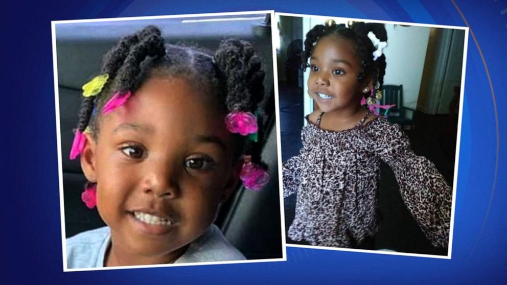 'Our community is feeling the pain': Birmingham turns to prayer 10 days into search for abducted 3-year-old