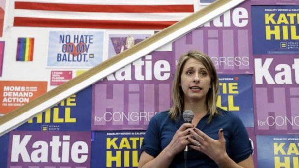 Democrat Congresswoman steps down amid ethics investigation