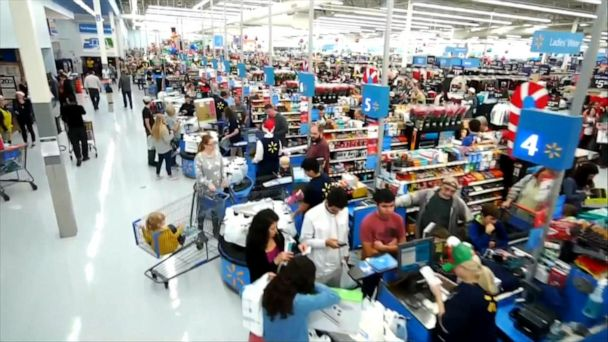Holiday savings start day after Halloween