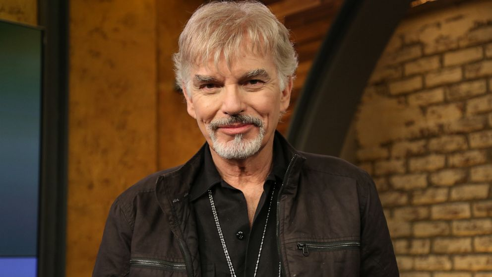 Billy Bob Thornton On The Making Of The Series Goliath