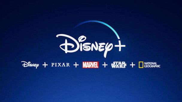 Disney+ debuts as destination for Disney, Marvel, Star Wars, Pixar and more