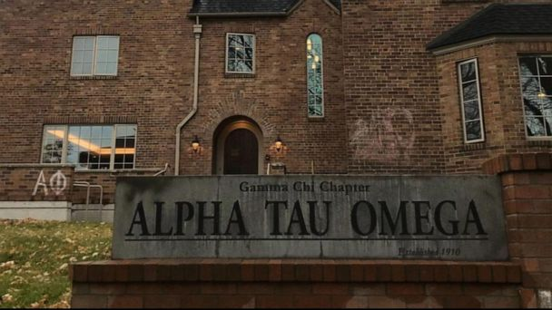 Police investigate 4 separate fraternity deaths in past month