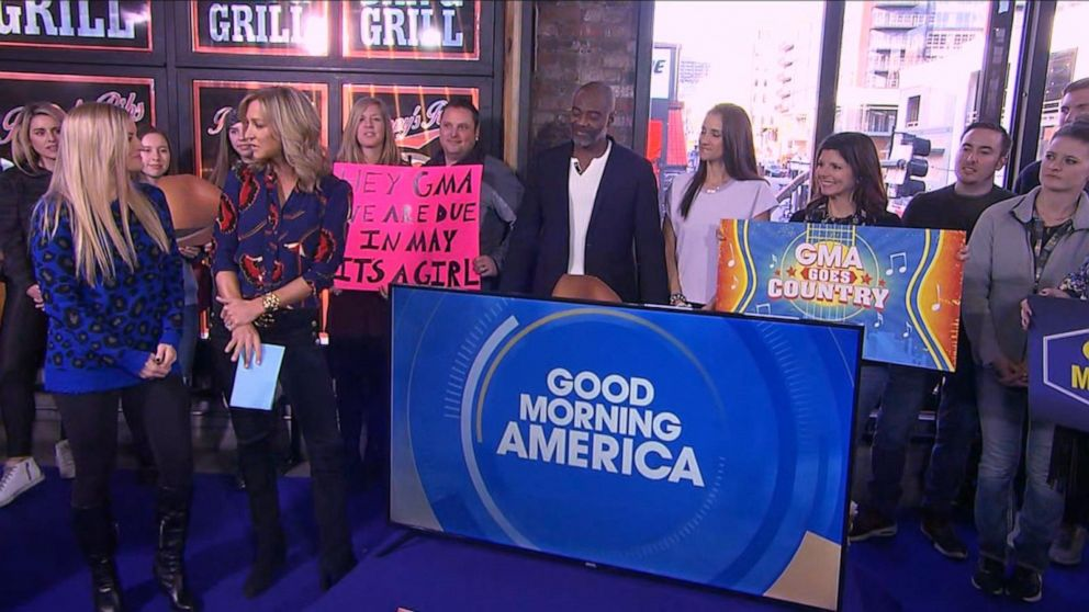 Gma First Look At Walmart S Black Friday Deals For The Holidays Video Abc News