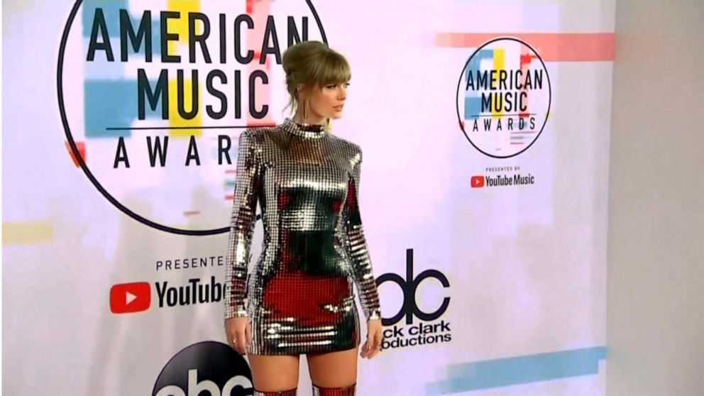 Grammy nomination snubs: Taylor Swift doesn't get Album of the Year nod; Halsey, BTS shut out