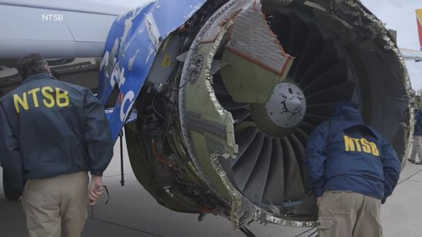 Boeing told to redesign engine covers on 737 planes after fatal incident