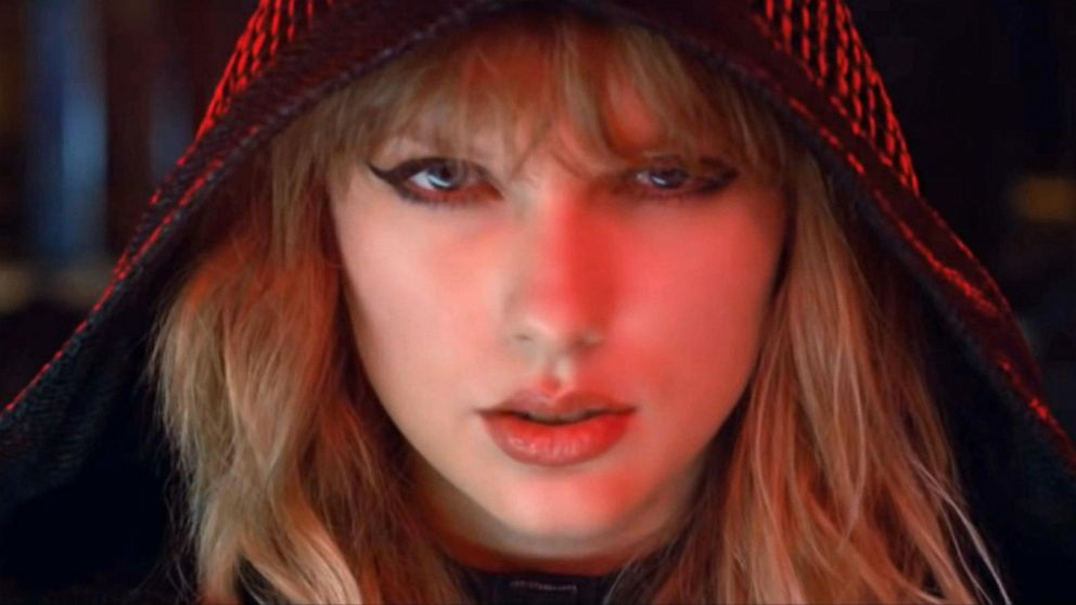 Taylor Swift Set To Receive Artist Of The Decade At The American Music Awards Video Abc News