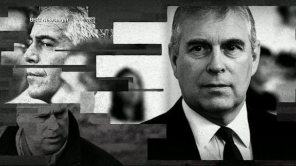 Prince Andrew pays the price for his association with sex offender Jeffrey Epstein