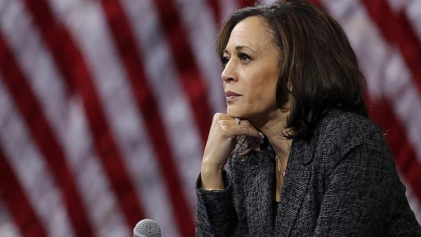 Sen. Kamala Harris drops out of presidential race