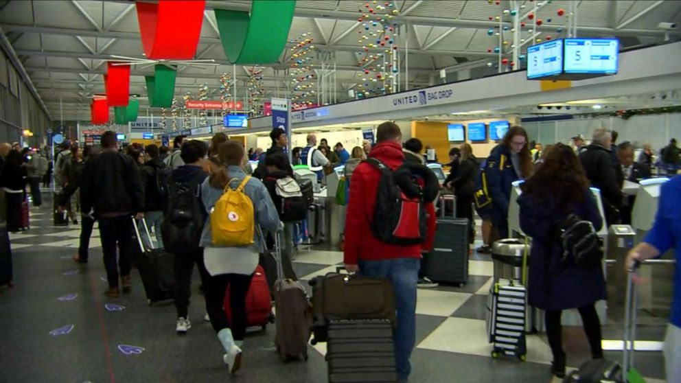 Day after Christmas expected to be a travel nightmare, experts say