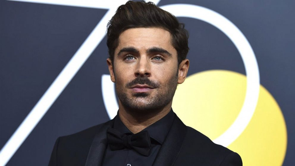 Zac Efron survives after deadly infection