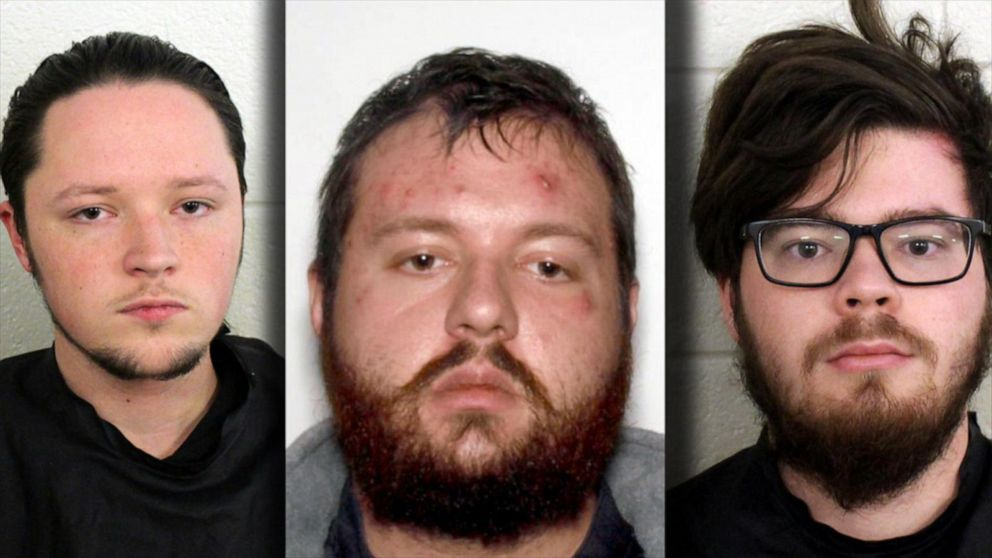 More alleged members of neo-Nazi group called 'The Base' arrested