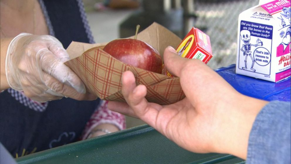 Department of Agriculture proposes changes to school lunch regulations