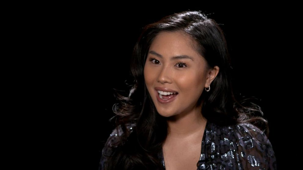Jasmine from 'The Bachelor' dishes on drama in the house