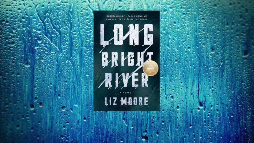 'GMA' Book Club: 'Long Bright River' author says novel tackles addiction head-on