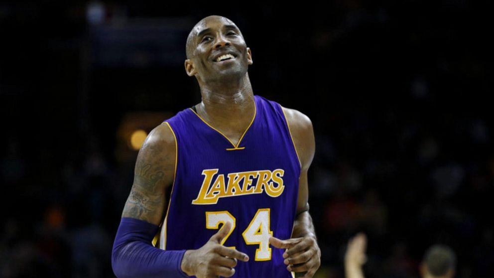 ΡΟΛΌΙ: Kobe Bryant είναι off-the-δικαστήριο κληρονομιά