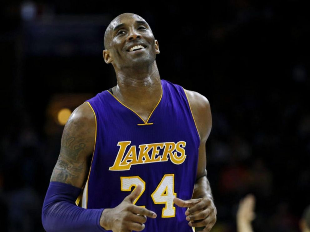Hip-hop mourns Kobe Bryant — an icon in rap lyrics for decades ...