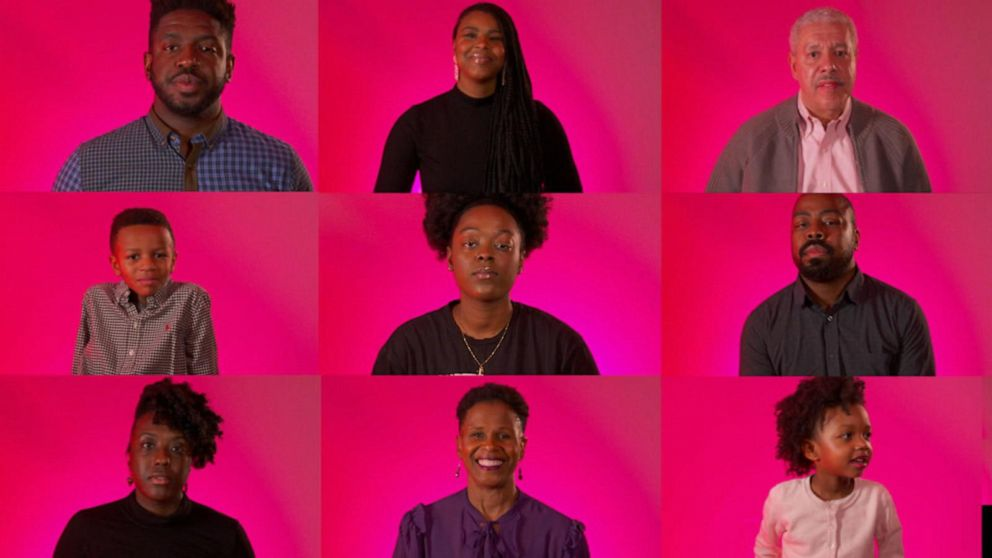Gma Book Club Celebrates Black History Month Gma
