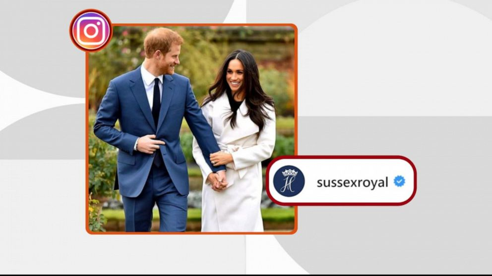 Should Prince Harry and Meghan Markle be allowed to use 'Sussex Royal'?