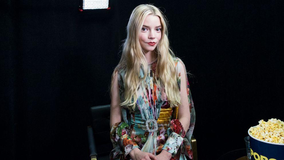 Anya Taylor Joy On Starring In Jane Austen S Classic Tale Emma Video Abc News
