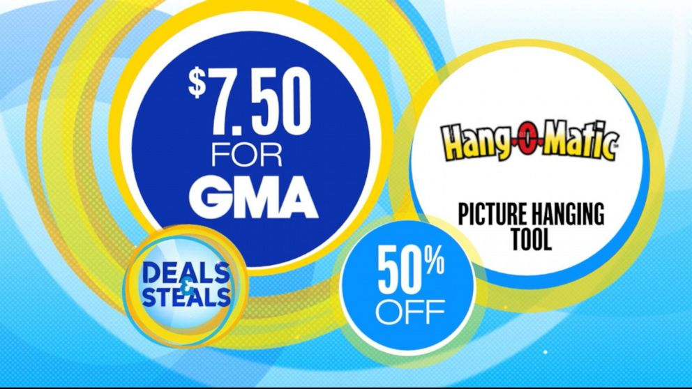 Deals And Steals Savings And Solutions To Everyday Problems Gma