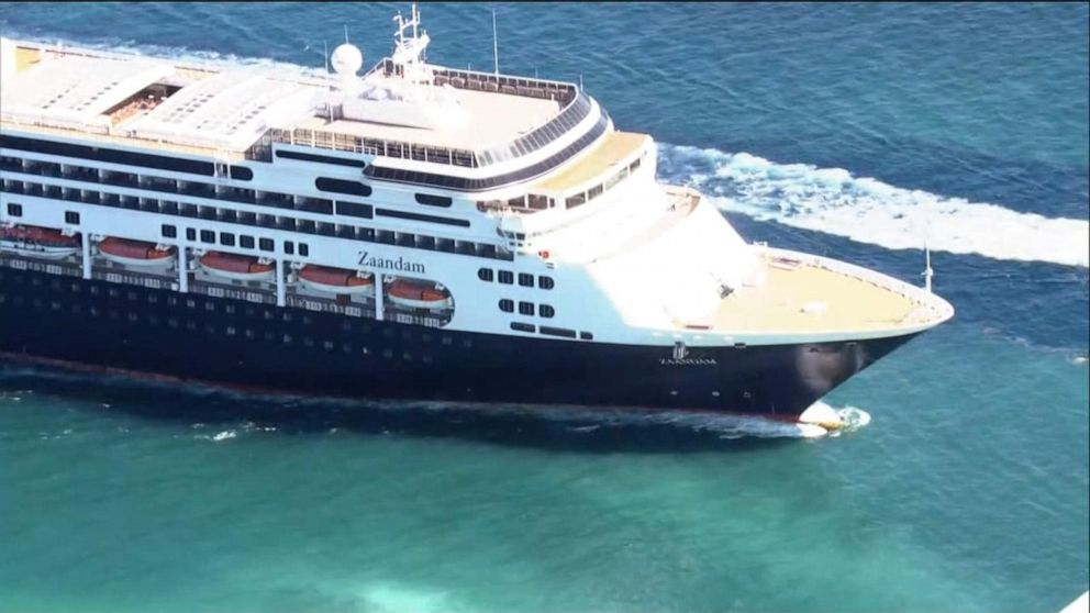 Carnival Cruise Line Plans To Resume Some Operations In August Abc News