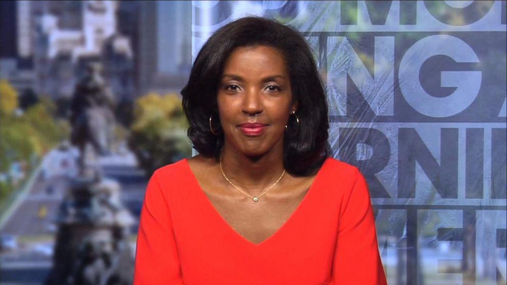 VIDEO: Dr. Erika James talks becoming Wharton School's 1st Black and female dean