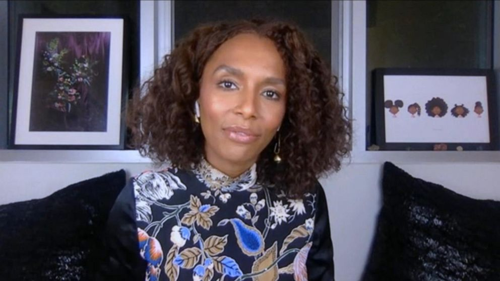 Janet Mock talks about Emmy buzz