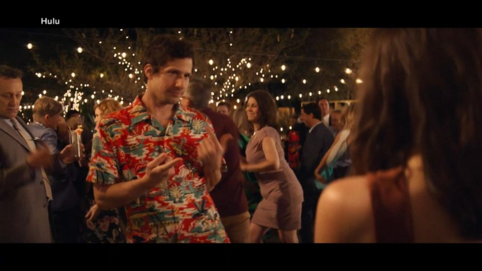 'Binge This': 'Palm Springs' starring Andy Samberg is available to stream on Hulu