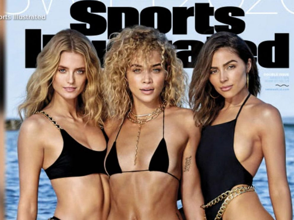Sports Illustrated Taps Model Who Is 56 And Stands 5 Foot 3 Abc News